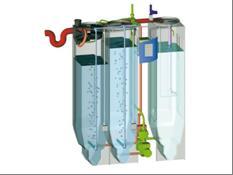 La salle de bain serinitas construction conseil - Douche circuit ferme ...