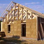 construction maison en paille